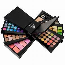 the cliche all in one makeup palette shany