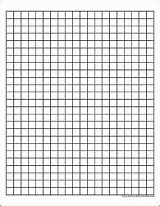 1 Cm Square Graph Paper Free Graph Paper 1 Centimeter Heavy Black From Formville