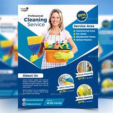 Office Cleaning Flyer 16 House Cleaning Flyers Free Amp Premium Download