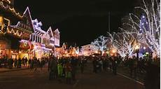 Leavenworth Lighting 5 Reasons To Experience Leavenworth Christmas Lighting 2019