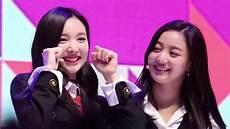 트와이스 jihyo nayeon nahyo before the