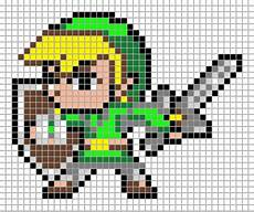 Minecraft Pixel Art Grids Link Pixel Art Grid By Matbox99 Deviantart Com On