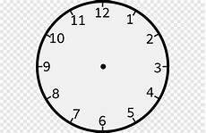 Malvorlage Uhr Ohne Zeiger Wei 223 E Und Schwarze Uhrillustration Ziffernblatt