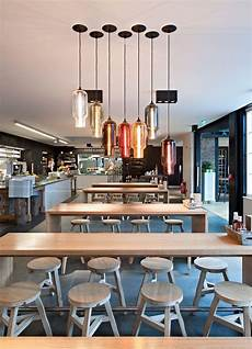 Best Lighting For Cafe Cafe And Coffee Shop Interior And Exterior Design Ideas