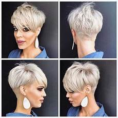 undercut asymmetrisch kurzhaarfrisuren 40 haircuts for crazyforus