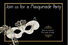 Masquerade Party Invitations Templates How To Design Masquerade Party Invitations