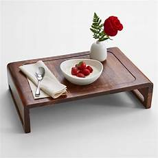 breakfast in bed tray table
