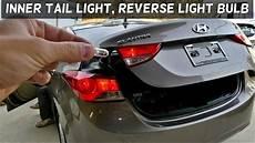 Hyundai Elantra Light Removal Hyundai Elantra Inner Light Bulb Reverse Light