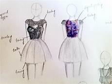 desenho de roupas ao p 233 moda desenhos de vestidos para formatura