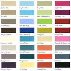 B And Q Paint Colour Chart Paints Paint Color Chart Pink Painted Walls Blue
