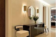 Decorus Design Decorus Console Table In This Luxury Design Hallway