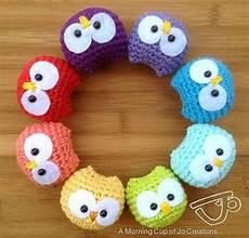amigurumi owl 20 owl free crochet patterns