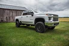 2020 Gmc 2500 Lifted by Zone Offroad 5 Quot Ifs Lift Kit W Fox 2 0 Shocks C43f