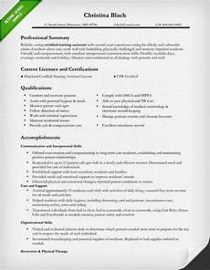 Resumes Samples For Nurses Nursing Resume Samples With Ultimate Writing Guide