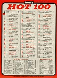 Billboard Yearly Music Charts Archive Billboard Chart July 9 1966