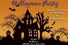 Sample Halloween Invitations Halloween Party Ideas For 2014 Easyday