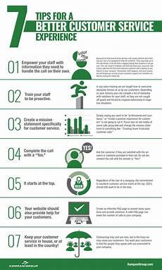 Customer Service Experience Skills 7 Tips For An Effective Customer Service For Your Company