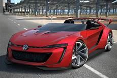 volkswagen vision 2020 volkswagen gti roadster vision gran turismo gran turismo