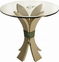basamenti per tavoli torneria friulana tavolino