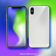 Iphone X Wallpaper Vector by Iphone Vectors Photos And Psd Files Free