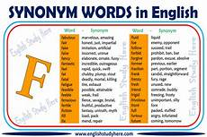 Another Word For Dividends Synonym Words With F In English English Study Here