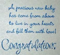 Congratulations Sayings For New Baby S Mbellishments Happy New Baby
