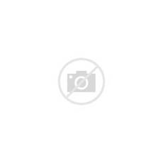 3 tier nightstand side table with baffles and corners