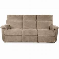 la z boy casual reclining sofa vandrie home