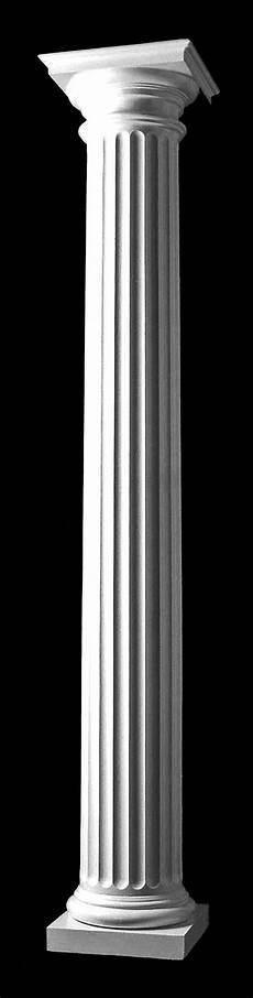 Composite Column Design Chadsworth Columns Design 105 Doric Order Roman Wood