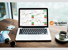 Beginners Guide to Making Your First Trade on IQ Option