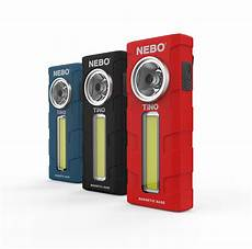 Nebo Cup Light Nebo Tino Two In One Light Red 163 10 00