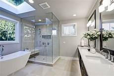 Cost Of Bathroom Remodel Average Cost Of A Master Bathroom Remodel