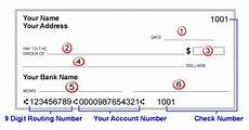 Filled Out Check How To Fill Out A Check State Farm 174