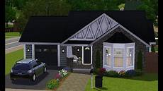 the sims 3 house building small cottage