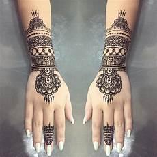 Hennagir Designs How Long Do Henna Tattoos Last 75 Inspirational Designs