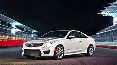 2019 Cadillac Ats V Coupe by 2019 Cadillac Ats V Coupe Pricier But Better Equipped