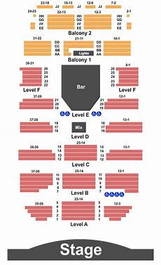 Rockland Boulders Seating Chart Boulder Theater Seating Chart Amp Maps Boulder