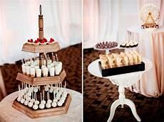 cocoa fig mini dessert table jacey aaron