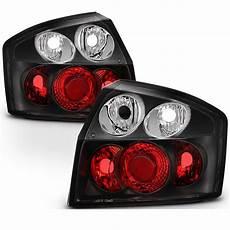 Audi A4 Prnds Lights 02 05 Audi A4 Euro Style Altezza Lights Black 111