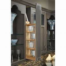 rev a shelf 432 wf39 6c 6 inch pullout shelf between