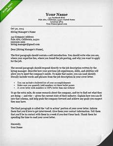 How To Create A Resume Cover Letter Cover Letter Template Zety Resume Examples