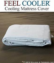 cooling mattress pad cover king size by