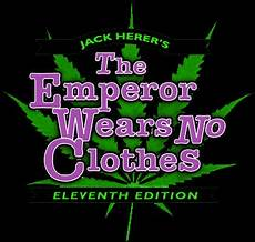 the emperor wears no clothes by herer clear opening