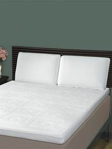 luxury extraordinaire memory foam mattress topper by soft