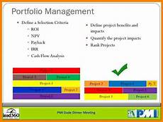 Define Project Management 3 Define Project Management Introduction Letter