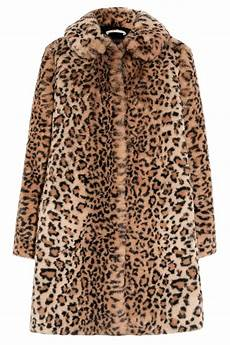animal coats animal print trend for aw18 autumn winter 2018 print trends