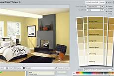 help with interior paint colors time to build