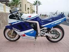 sports motorcykler 1988 suzuki gsx r 1100 sling yes harley vehicule