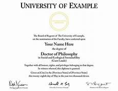 Fake Phd Fake Diplomas Certificates College University Replicas Phd