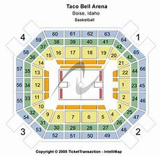 Boise State Taco Bell Arena Seating Chart Taco Bell Arena Tickets Live Boise Id Event Tickets